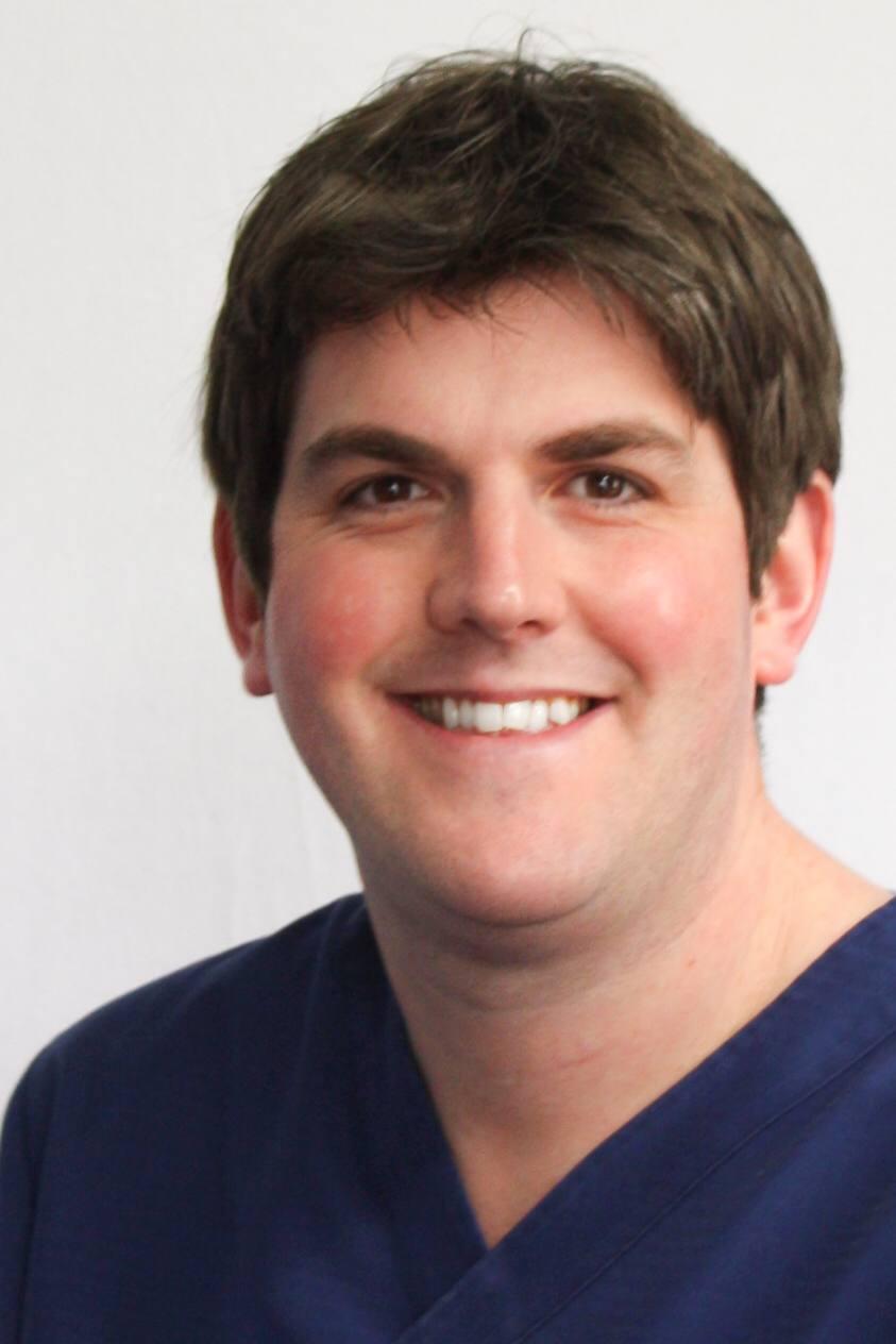 Restorative dentistry referrals – Paul Flint - Diamond Court